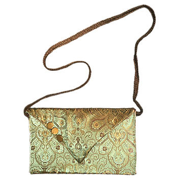 Envelope Clutch 5