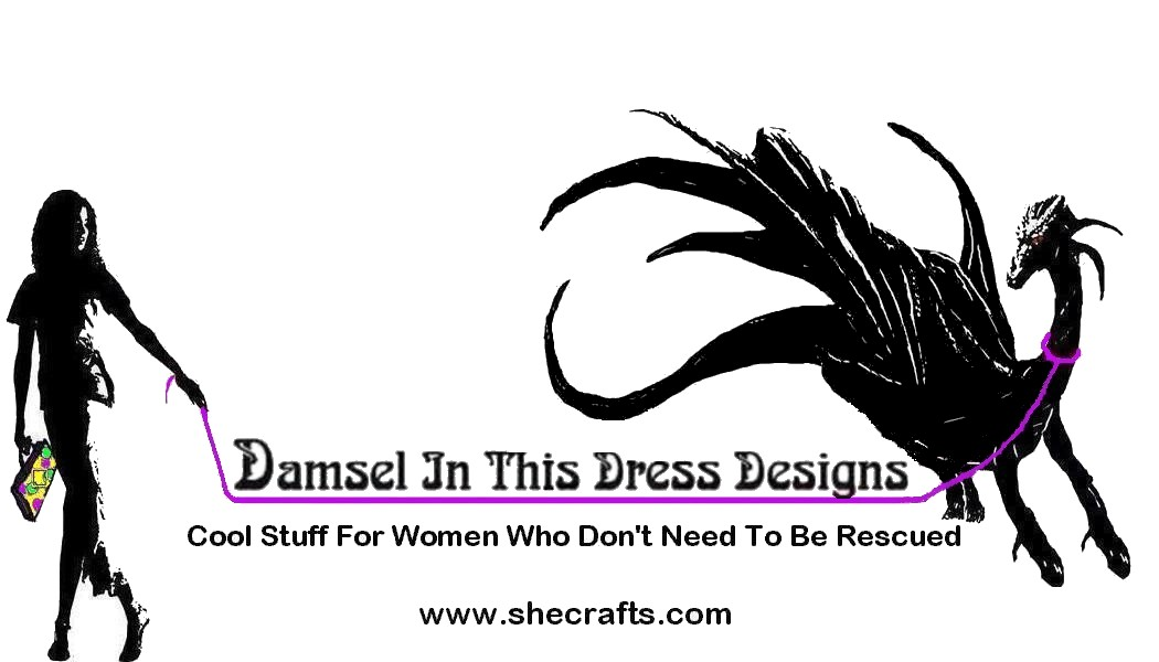 Damsel in this Dress Designs
